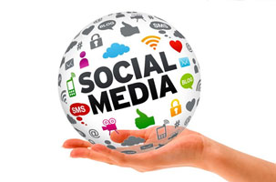 Top 5 tips on social media for a motor trade business