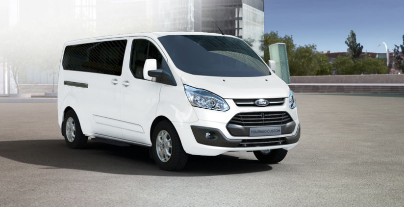 MPV vehicles for chauffeurs