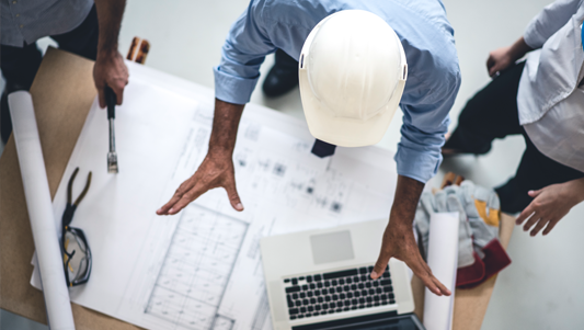 Engineering Insurance Commercial Specialists