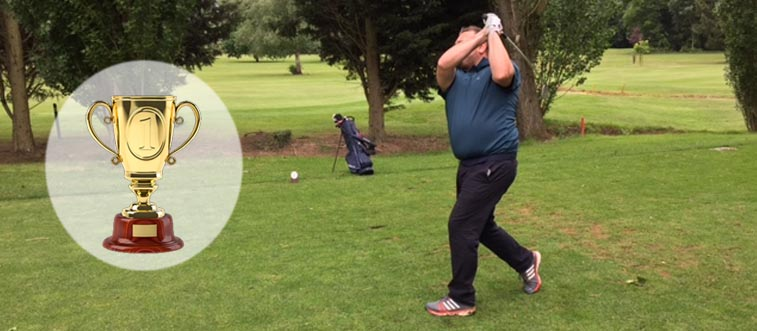 Taxi Driver of the Year Charity Fund's golf day